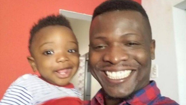 Pai tenta salvar filho de incêndio em apartamento, mas ambos morrem carbonizados