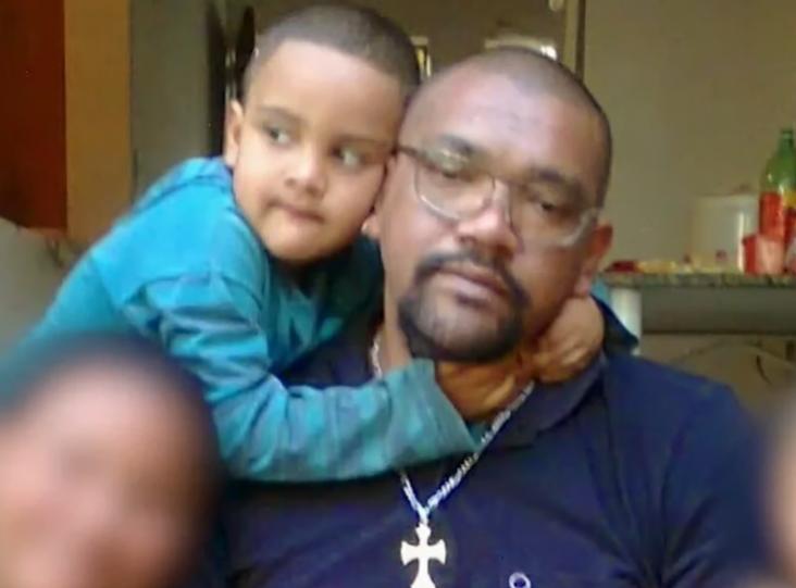 Pai que fez filho gravar vídeo de adeus já havia tentando matar a criança
