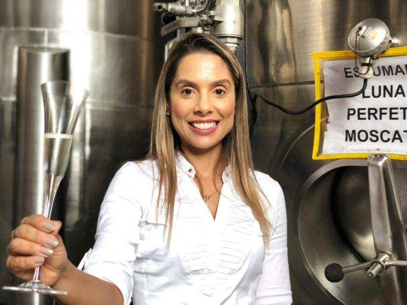 Na rota do vinho, Paraná já brinda títulos na indústria dos espumantes