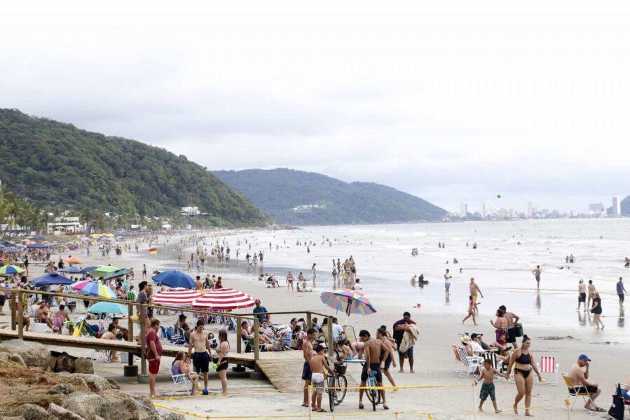 Carnaval 2020: Paraná tem três pontos impróprios para banho