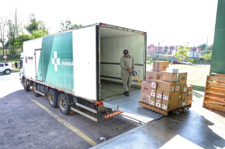 Paraná está entre os primeiros em transparência de contratações emergenciais para combate ao coronavírus