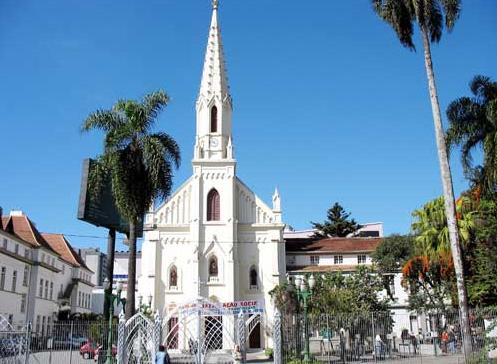 Paróquia de Curitiba precisa de jovens para ajudar no atendimento da população de rua