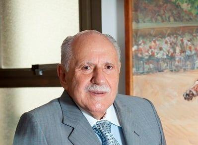 Mario Petrelli, um homem à frente de seu tempo | A trajetória e o pensamento de um visionário