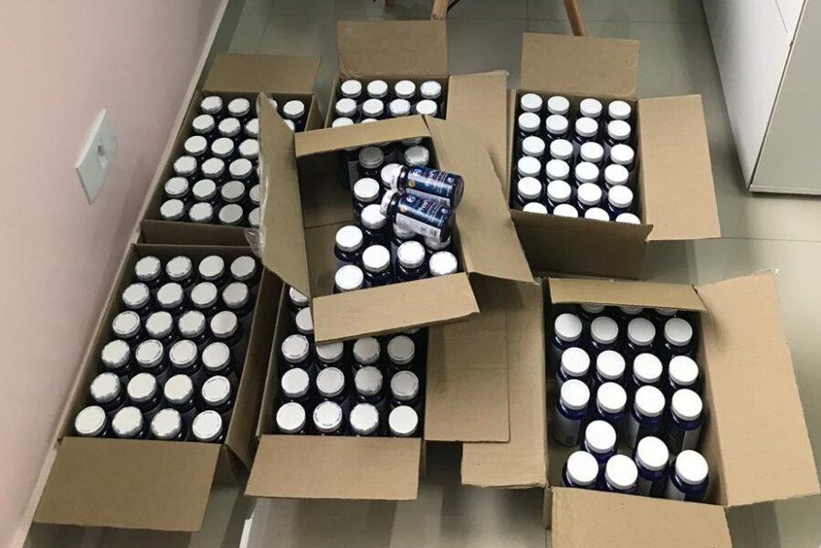 'Pílula do Câncer': polícia investiga grupo que comercializa produto ilegal