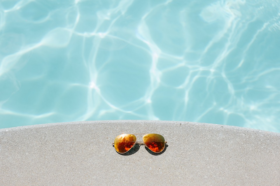 piscina londrina