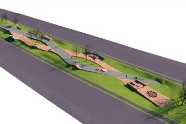 Curitiba terá uma das maiores e mais modernas pistas de skate do país