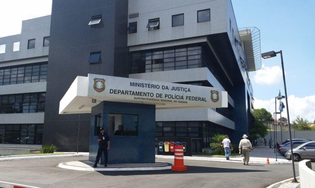 Paraná vai ter troca de superintendente da Polícia Federal