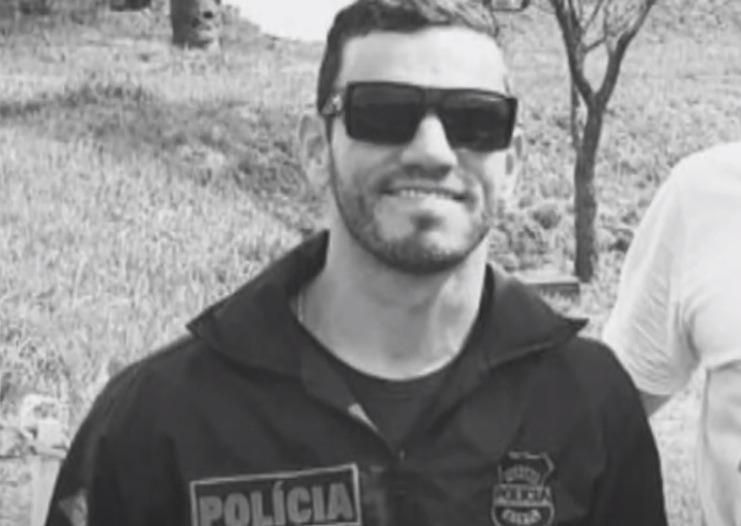 Polícia prende três suspeitos de participação na morte de investigador no Parolin, em Curitiba
