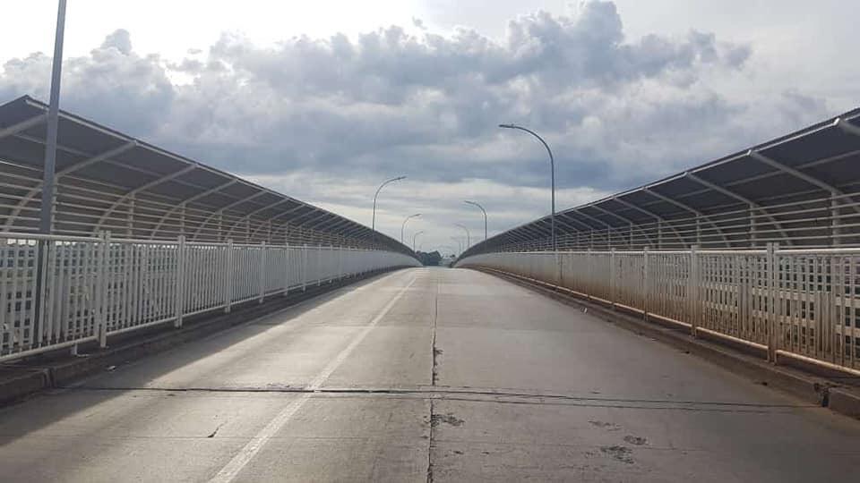 Paraguai planeja reabrir fronteira terrestre com o Brasil