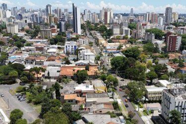 População do Paraná é a quinta maior do Brasil