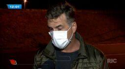 Levava 300 kg de maconha: homem com carro roubado é morto a tiros