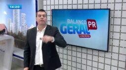 Balanço Geral Londrina Ao Vivo |  Assista à íntegra de hoje –  28/05/2020