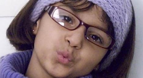 Rachel Genofre: suspeito pela morte da menina encontrada na mala é identificado