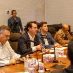 Ratinho Júnior anuncia pacote econômico de R$ 400 milhões contra crise