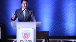 Ratinho pede que candidatos deixem cargos este mês