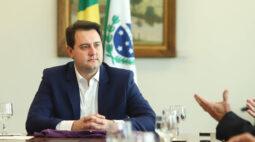 Ratinho Júnior tem 74% de aprovação, segundo Paraná Pesquisas