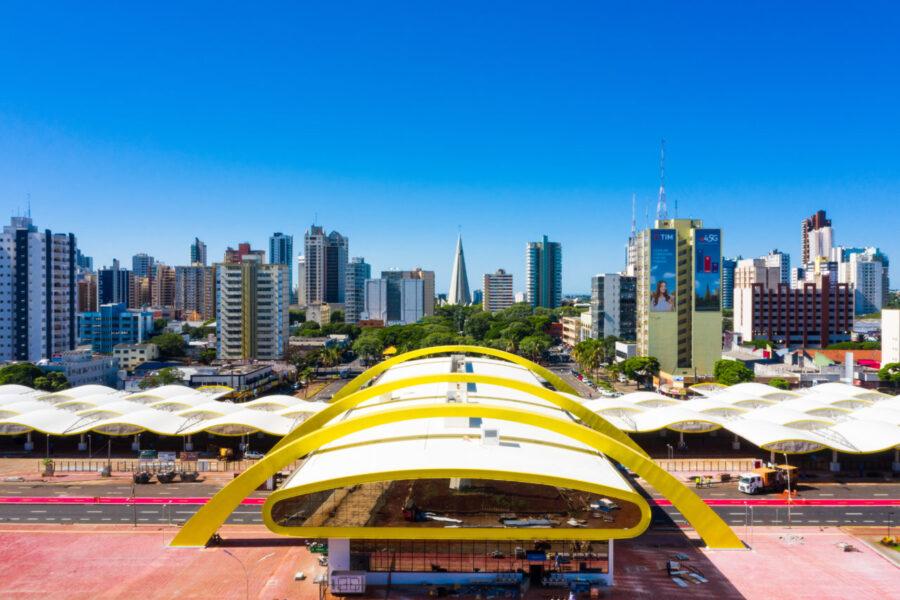 Reabertura comércio Maringá: novo decreto libera atividades