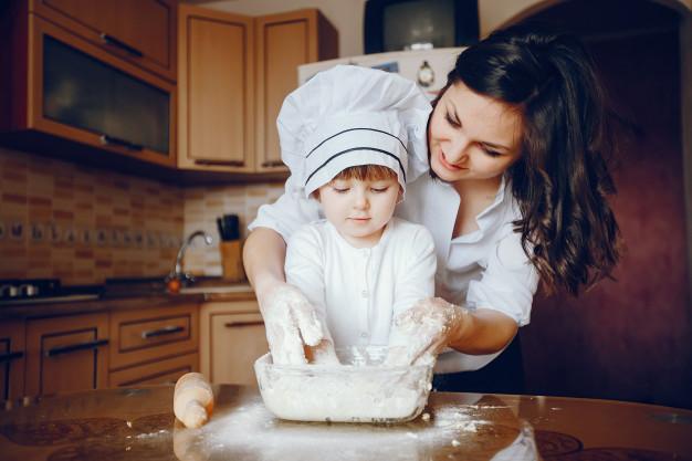 Almoço de Dia das Mães   Confira 4 receitas fáceis para deixar o dia especial