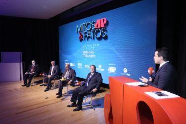 Empresários veem com bons olhos discussão da Reforma Tributária