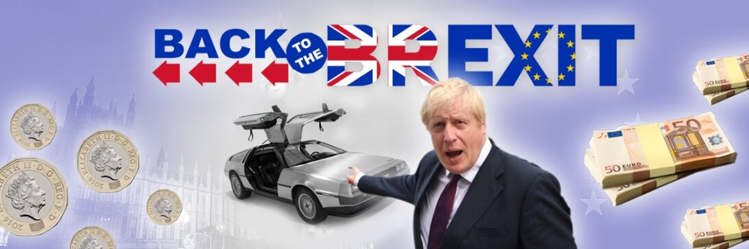 Back to the Brexist