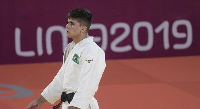 Renan Torres exibe talento nos tatames e Brasil garante dois ouros no judô do Pan