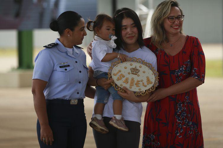 Coronavírus: cinco paranaenses repatriados da China são liberados de quarentena