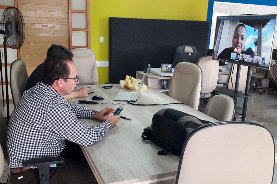 Empresas do varejo, com o apoio do Labiie, criam parceria para novos projetos de inovação junto com as Startups