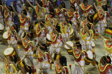 História do Carnaval no Rio de Janeiro: você consegue completar a cruzadinha?