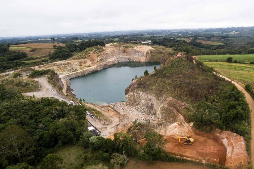 Crise hídrica amplia rodízio na região de Curitiba; confira onde faltará água no início da semana