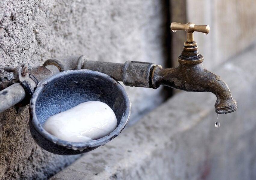 Veja tabela do rodízio de água em Curitiba e Região Metropolitana até domingo (17)