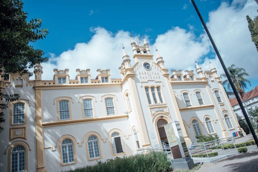 Santa Casa de Curitiba lança campanha para arrecadar fundos para compra de equipamentos e insumos