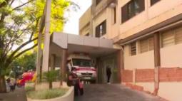 Funcionários denunciam surto de coronavírus na Santa Casa de Londrina