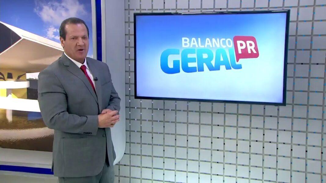 Balanço Geral Curitiba – 15/04/2019