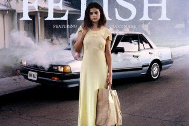 Fetish – escute o novo single da Selena Gomez