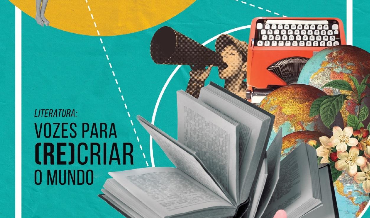 Semana Literária do Sesc Paraná e feira do livro acontecem em setembro (Foto: Reprodução/Sesc Paraná)