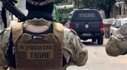 Sequestro de pré-candidato a prefeito da Grande Curitiba é impedido pela polícia