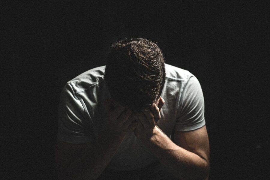 Sintomas de depressão: leve, moderada e profunda