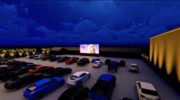 Live Curitiba se transforma em espaço de entretenimento drive-in