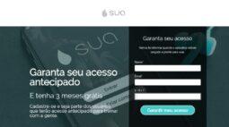 SUA Trainer lança acesso antecipado a aplicativo que garante gratuidade para os três primeiros meses