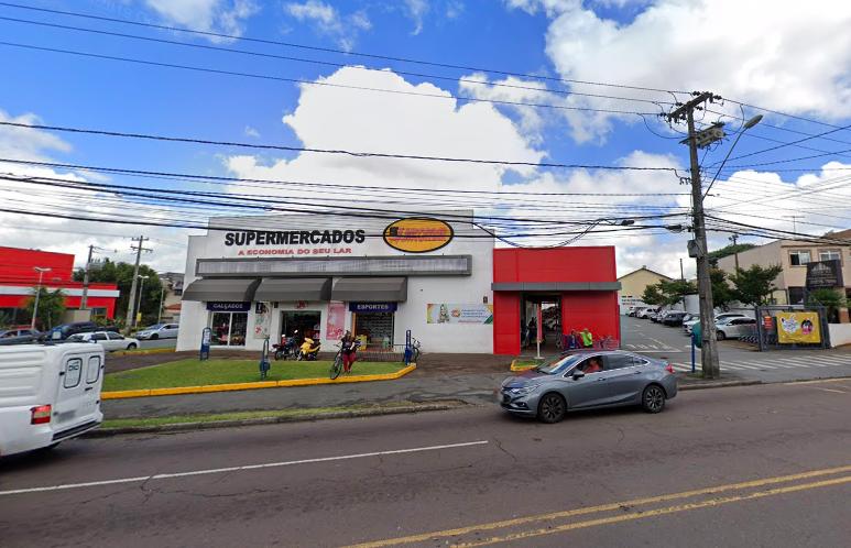 Rede de supermercados de Curitiba confirma 8 infectados por coronavírus