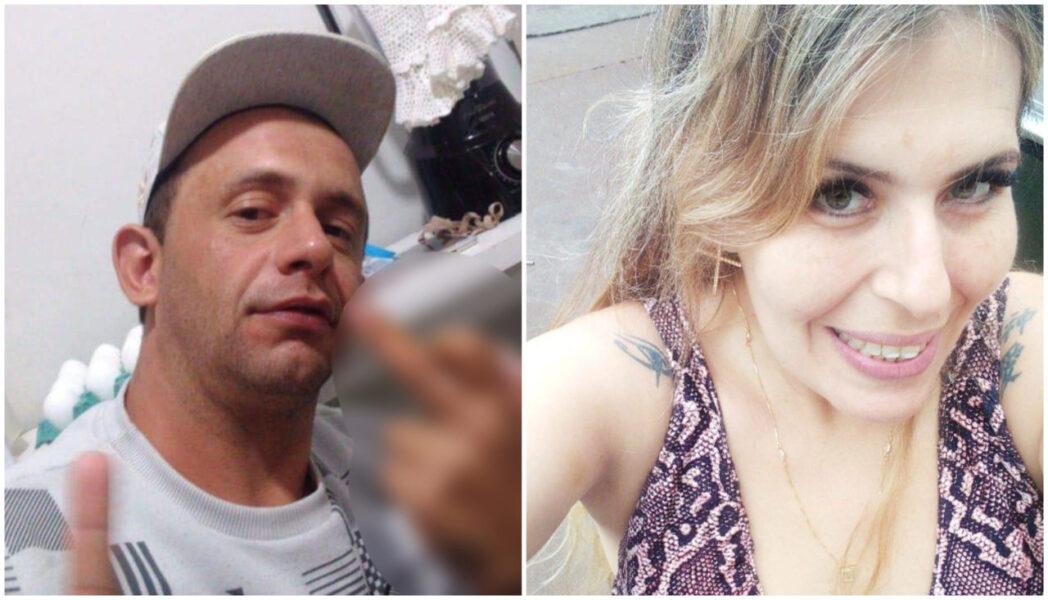 Namorado de mulher morta a pedradas é preso após furtar veículo no noroeste do Paraná