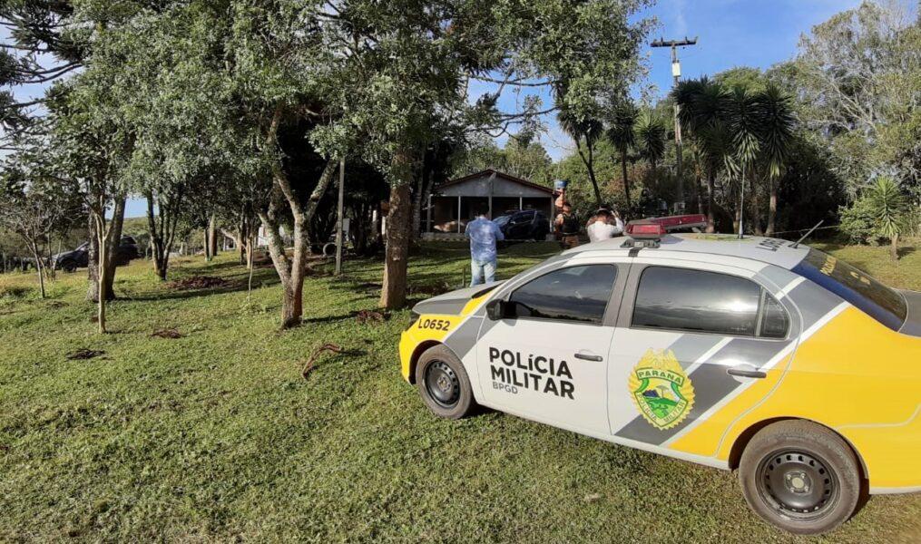 Adolescente e suspeito de atirar contra policial são mortos após fugirem de abordagem