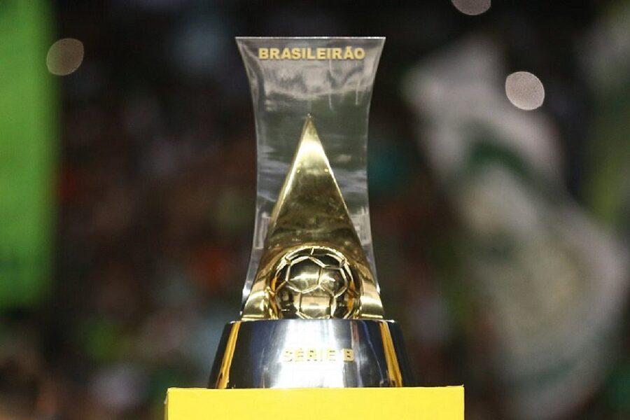 CBF divulga tabela da Série B: Paraná estreia contra Confiança, e Operário diante do Figueirense
