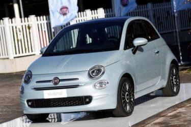 Fiat Chrysler pediu crédito de 3 anos com apoio do governo italiano