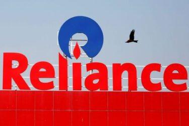 Conglomerado indiano Reliance obtém investimento de US$870 da General Atlantic