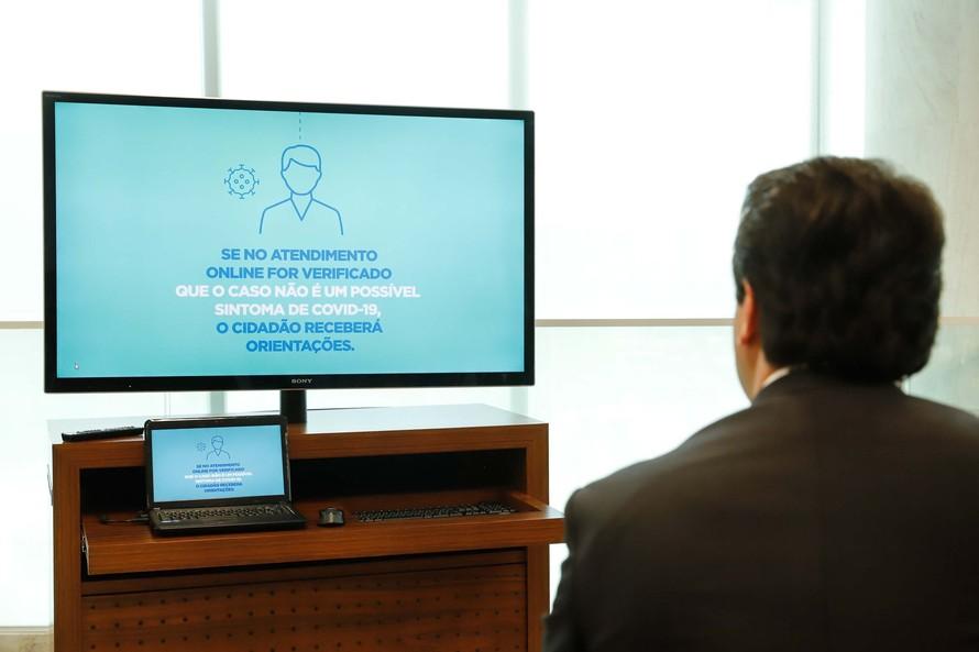 Paraná adota telemedicina para atendimentos do novo coronavírus; saiba como usar