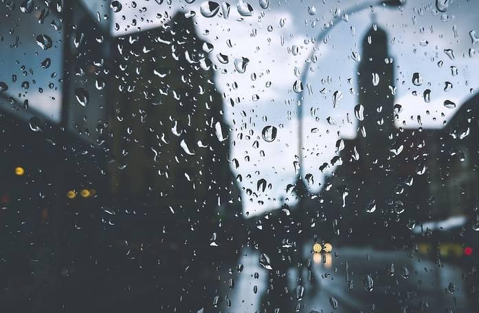 Setembro começa com chuva em quase todas as regiões do Paraná