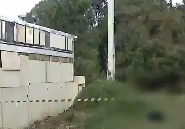 A terapeuta morta em Piraquara, na verdade, foi assassinada em Curitiba.