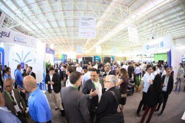 Terceira edição do Smart City Expo Curitiba será realizada nos dias 9 e 10 de dezembro