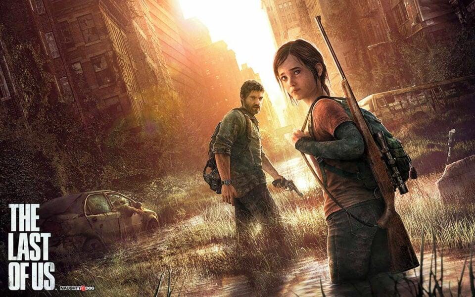 HBO revela atores principais da série de The Last of Us